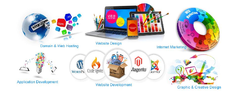 Website Designing Company in Delhi, India Web Design Service Agency